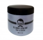Gel pour cheveux ciment Extra Fort pot 500 ml O'BARBER
