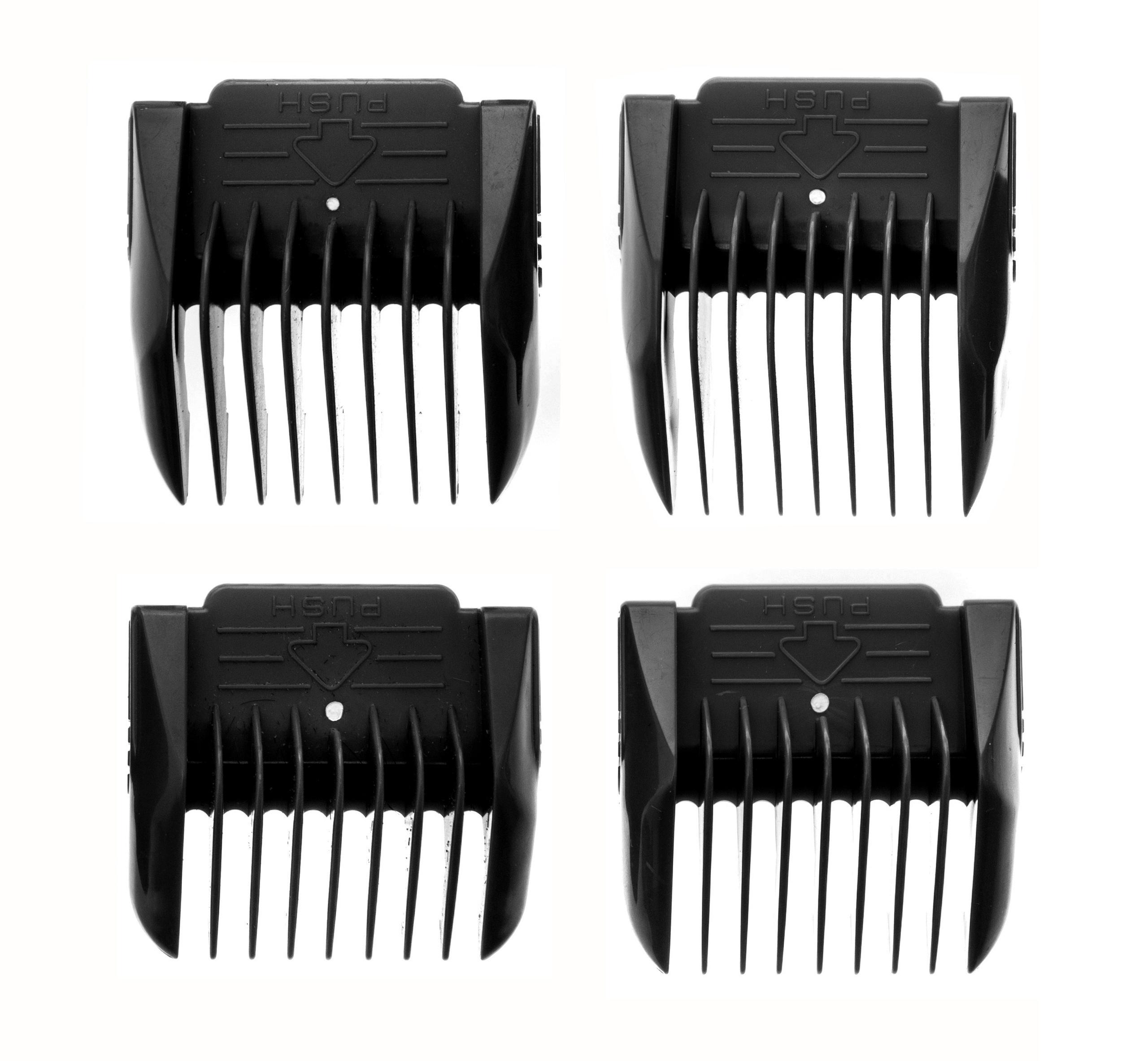 peigne plastique 3 6 mm pour tondeuse cheveux. Black Bedroom Furniture Sets. Home Design Ideas