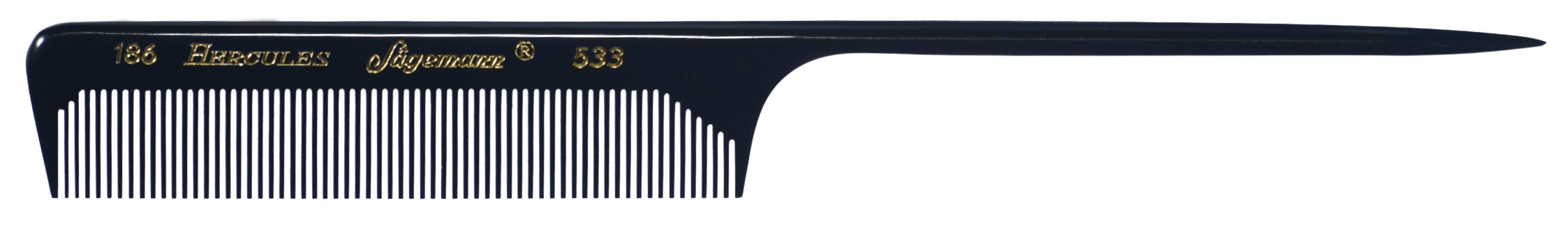 peigne queue mod le 186 533 hercules 7 39 3 4. Black Bedroom Furniture Sets. Home Design Ideas