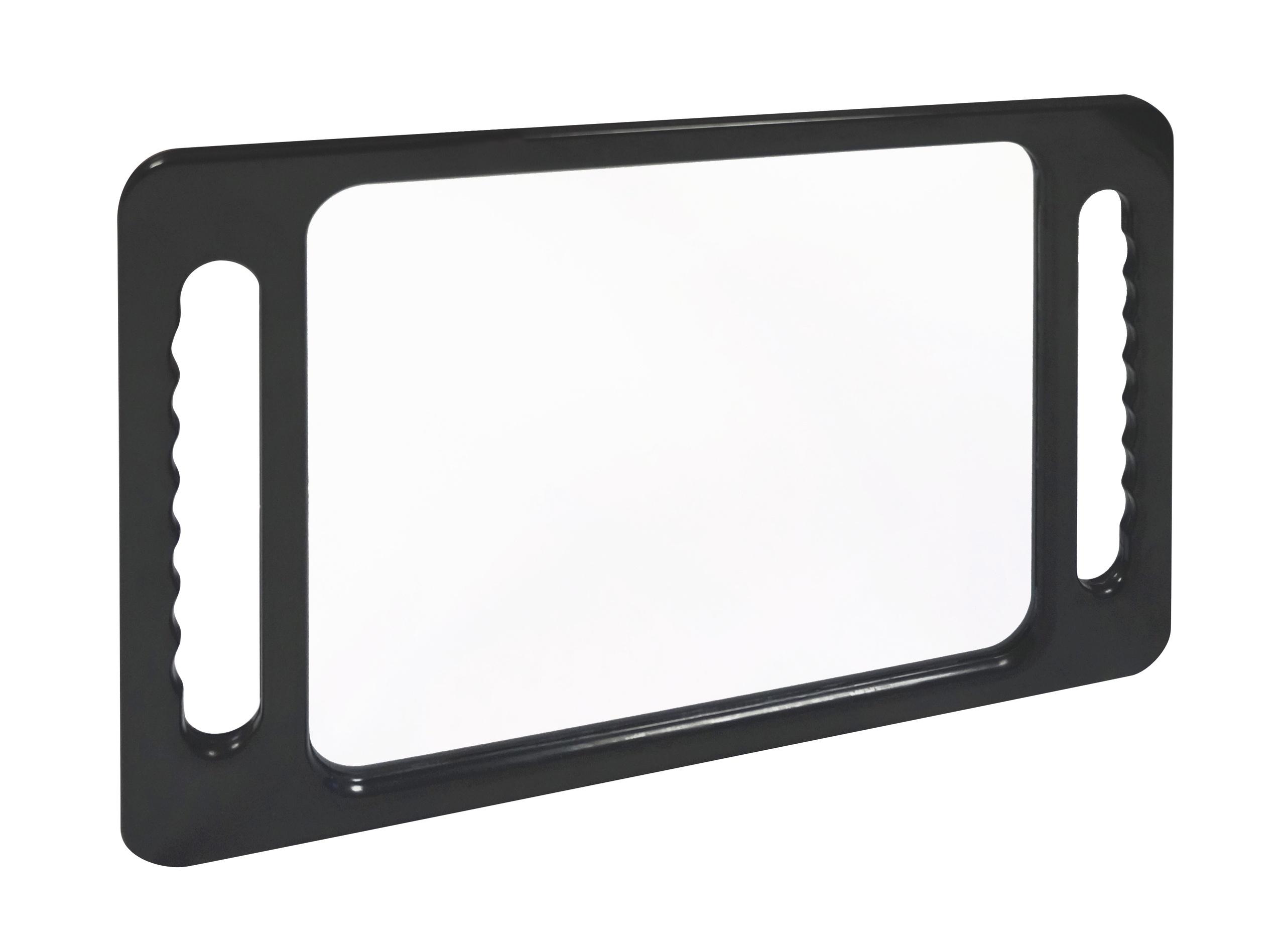 miroir de coiffure window rectangle. Black Bedroom Furniture Sets. Home Design Ideas
