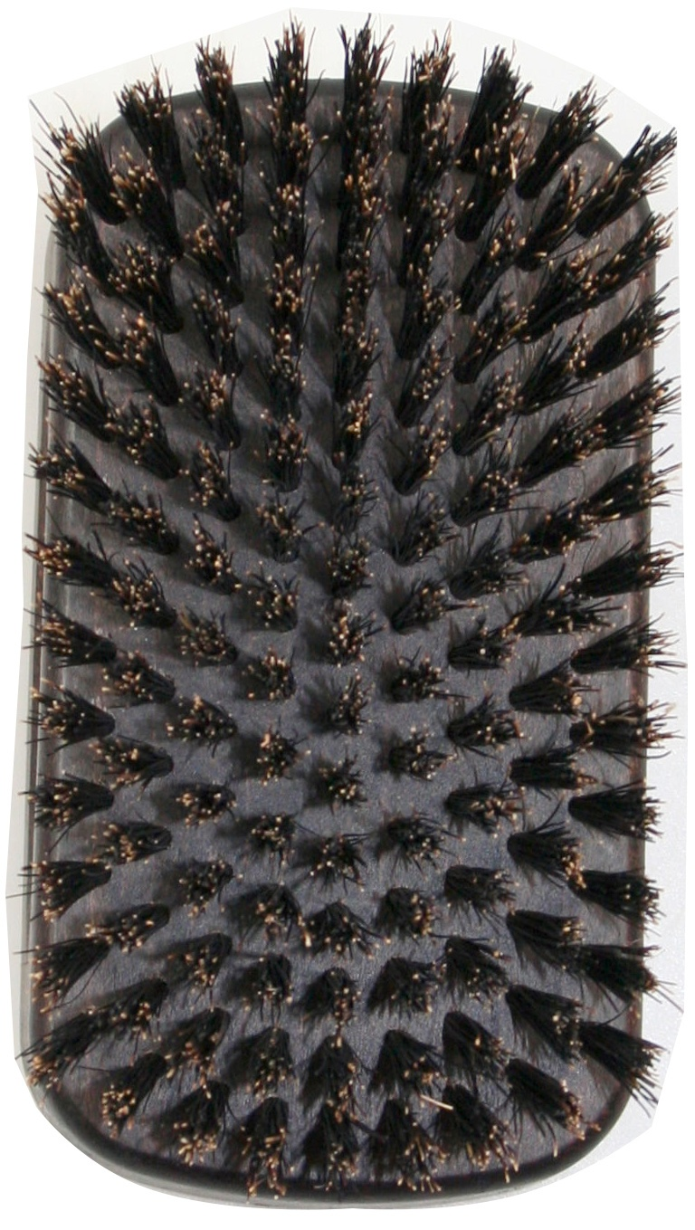 brosse cheveux professionnelle homme military denman. Black Bedroom Furniture Sets. Home Design Ideas