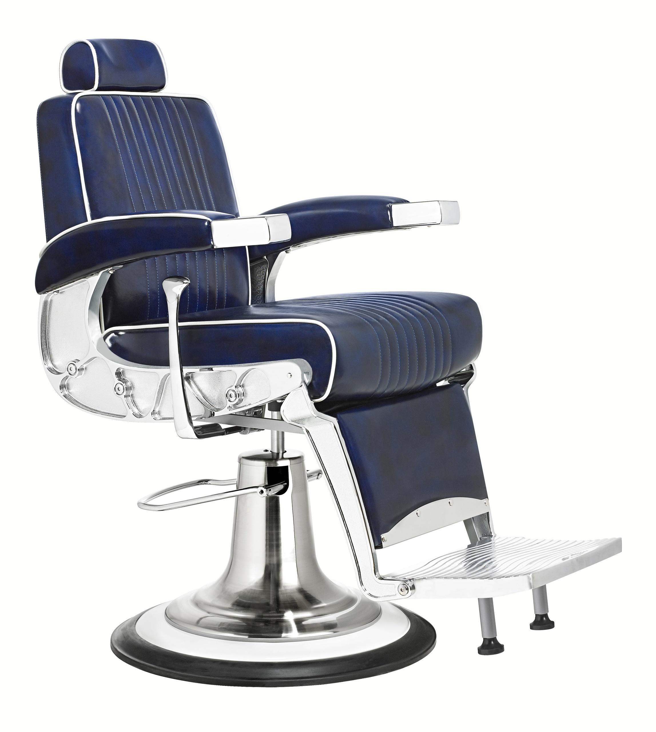 fauteuil barbier vintage mustang jacques seban baf5 jacques seban. Black Bedroom Furniture Sets. Home Design Ideas